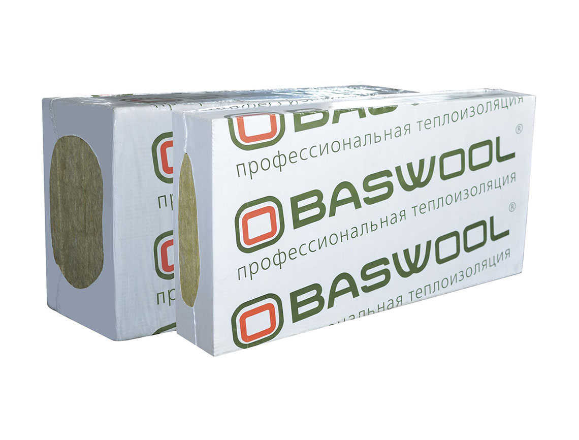 BASWOOL Вент Фасад 90